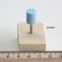 砥石(薄青色)WA 3425P 3mm軸