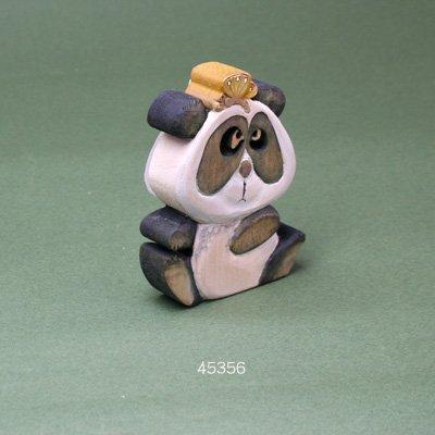 画像1: パンダ