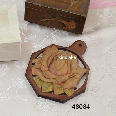 画像2: なべしき バラ