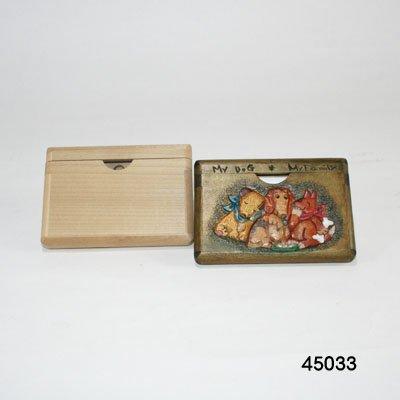 画像3: カードケース入れ