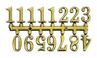 文字符 アラビア数字 BF-203