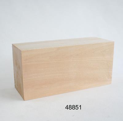 画像4: 角材 300x145x110mm 3枚貼り シナ材