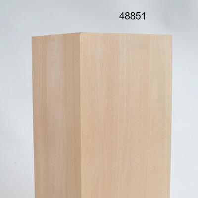 画像2: 角材 300x145x110mm 3枚貼り シナ材