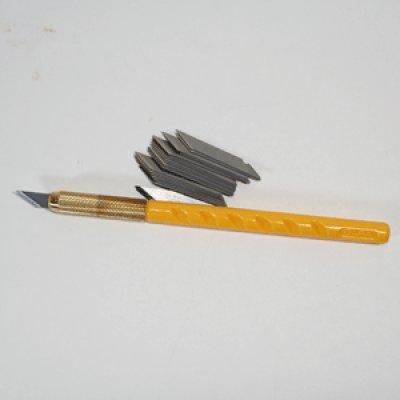 画像1: アートナイフ