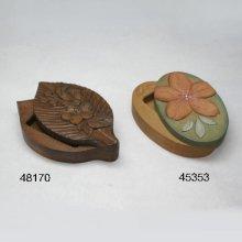 他の写真1: ヨージ入れ 桜一輪