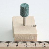 砥石(緑色) 3455P 3mm軸