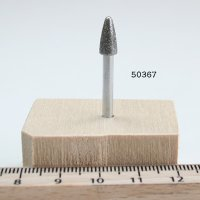 ダイヤモンド砥石 C50 3mm軸