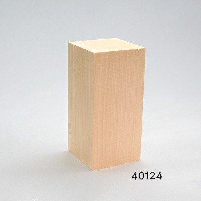 画像1: 角材 140×70×70mm シナ材