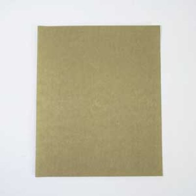 画像1: 和紙研磨紙 #400