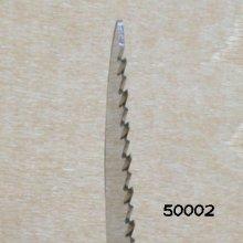 他の写真2: 木彫鋸 100mm