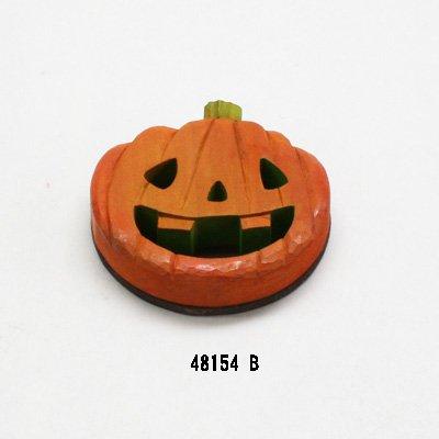 画像4: ハロウィン カボチャ 朴材