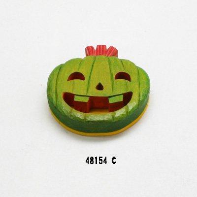 画像5: ハロウィン カボチャ 朴材