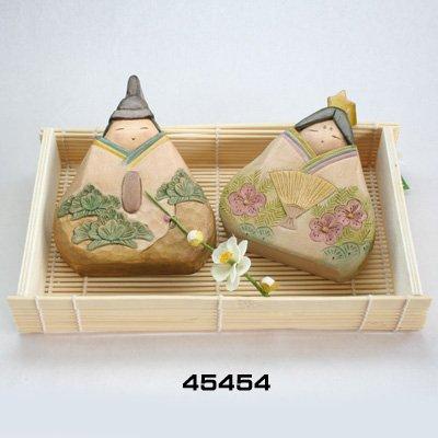 画像3: 春雛 シナ材