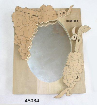 画像2: ぶどう楕円鏡キット式 大