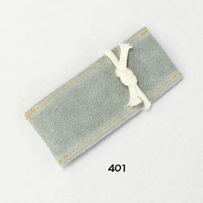 画像1: 牛革サック特大 (外幅60mm)
