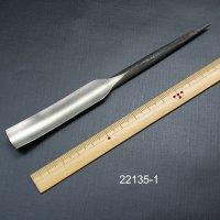 つきのみ小道具柄なし 丸曲型13.5mm