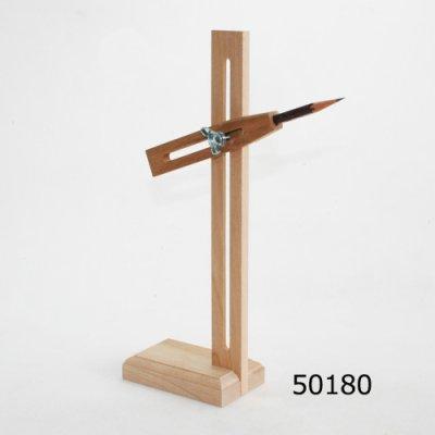 画像1: トースカン 木製 280mm