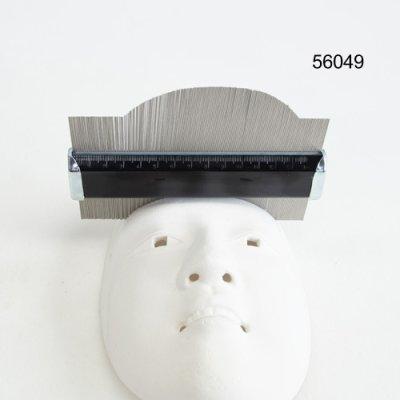 画像3: 型取りゲージ 150mm