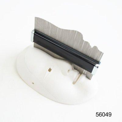 画像2: 型取りゲージ 150mm
