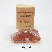 軟靭鹿膠 100g(サイコロ型)