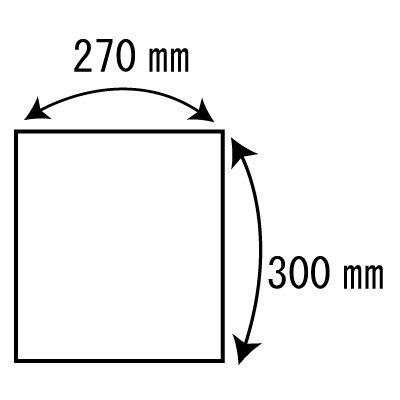 画像4: 面袋大 古布(綿入り面当て付き)