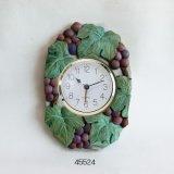 ぶどうの時計