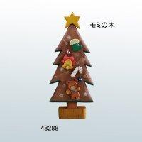 モミの木 24mm シナ材