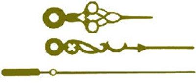 画像1: 飾り針 SH-8G