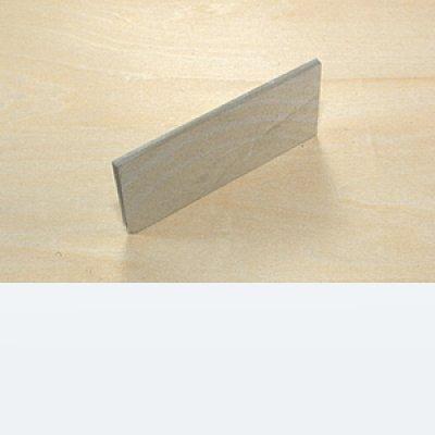 画像1: 天然砥石 裏研ぎ砥 丸3mm