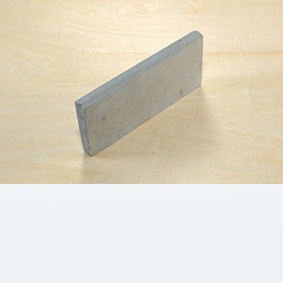 画像1: 天然砥石 裏研ぎ砥 丸6mm