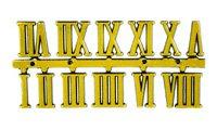 文字符 ローマ数字 BF-206