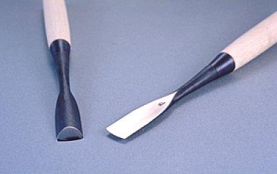 画像3: つきのみたたき 極浅丸型18mm
