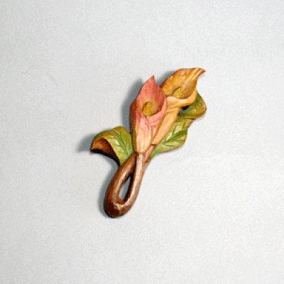 画像1: カラー(春) ピン付