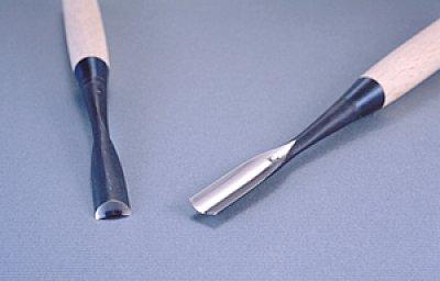 画像1: つきのみたたき 浅丸型9mm