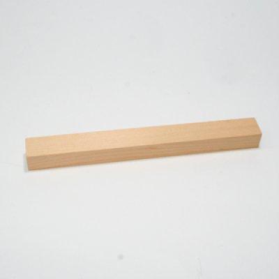 画像1: 握り手 木曽檜材