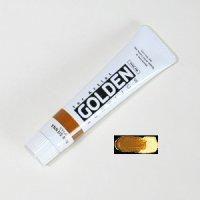 ゴールデンアクリリックス ローシェナー108-A黄土色