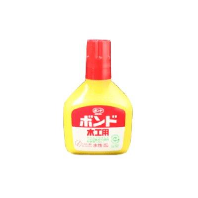 画像1: ボンド 木工用 50g (定着剤)