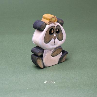 画像2: パンダ