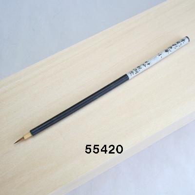 画像1: 木彫り彩色筆 小
